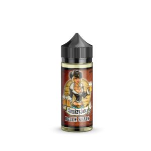 Belle Starr Shake and Vape High VG from The Wild Bunch
