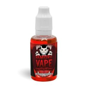 Blood Sukka Concentrate by Vampire Vape