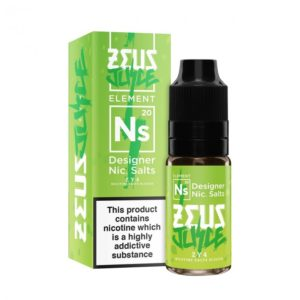 ZY4 NS20 by Zeus Juice and Element