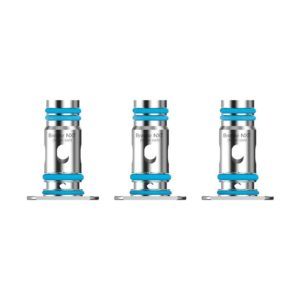 breeze nxt coils replacement pack of 3